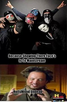 1000+ images about Hollywood Undead on Pinterest