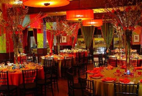 Event Venues Chicago - Best Party Dinner Restaurants in