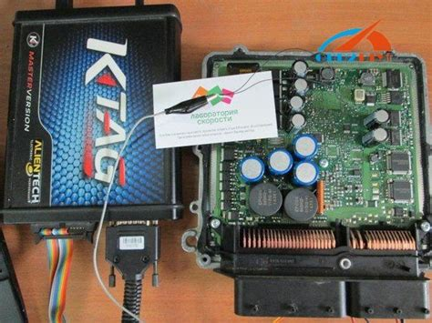 How to use Ktag 7