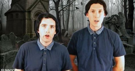 The Clavris Brothers - Funny Or Die