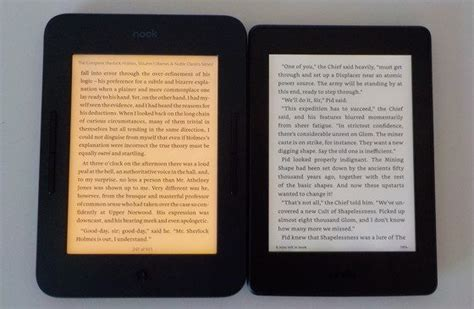 Should the Next New Kindle Have Adjustable Frontlight
