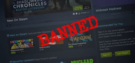 Game Developers Can Now Ban Players from Their Games on