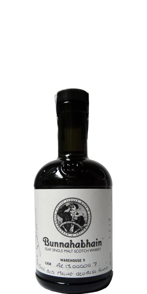 Bunnahabhain - Whiskybase - Ratings and reviews for whisky