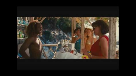 Mamma Mia - Does Your Mother Know (Film) - YouTube