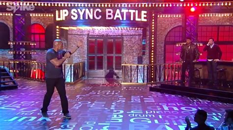 'Lip Sync Battle' to Hold Live Show in Central Park