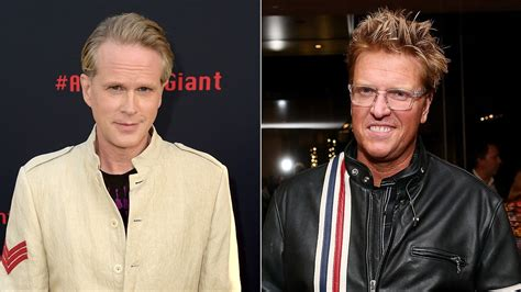 'Stranger Things' Casts Cary Elwes and Jake Busey for