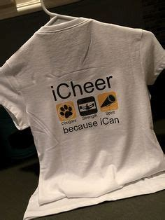 Cheer, Camps and Bags on Pinterest