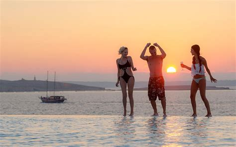 Why Malta appeals to adults for an action-packed holiday