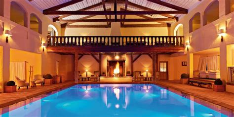 Top10 List: Wellness Hotels with Spa and Thermal Bath in
