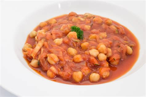 Chickpea Sauce with Ethiopian Spice