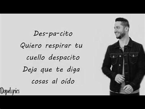 Learn to Sing Despacito Slowed Down Boyce Avenue Version