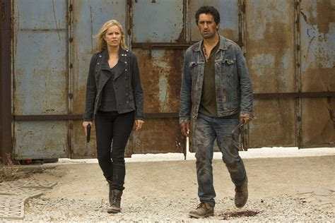 Will Fear the Walking Dead Ever Get Its Own Rick Grimes