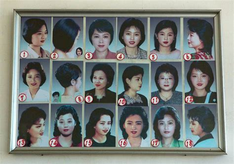 North Korea Hates Your Trendy Hairstyles – Page 2 – Sick