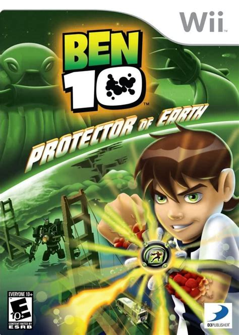 Ben 10: Omniverse Wii | Review Any Game