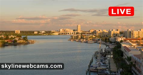 Live Cam Florida - Clearwater Beach