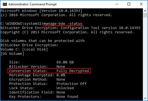 2 Options to Disable BitLocker on Surface Pro 4 | Password