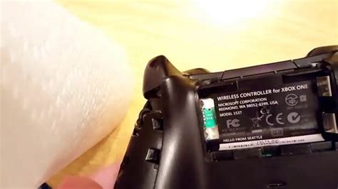 Xbox One Controller Joystick Drift Fix (EASY AND WORKS