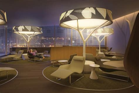 Charles de Gaulle Airport in Paris Is Being Upgraded - The