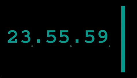 Best 1 Minute Countdown GIFs | Find the top GIF on Gfycat