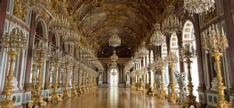 Palaces, parks & gardens: like something out of a fairytale