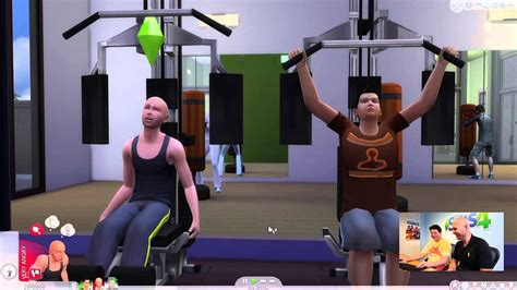 The Sims 4   Official Gameplay Walkthrough Trailer - YouTube
