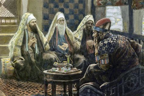 The Three Kings - Who Were the 3 Wise Men?