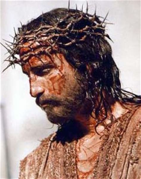 Jesus Christ (Passion of the Christ) | Heroes Wiki