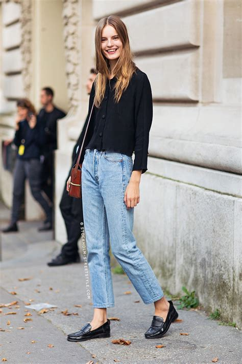 Fall Fashion Trend: How to Style Classic Penny Loafers