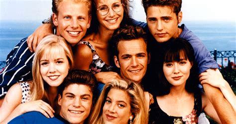 Beverly Hills 90210 Characters Sorted Into Their Hogwarts