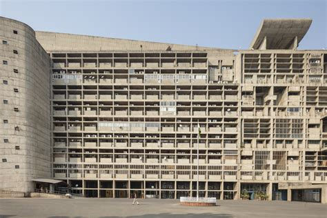 Gallery of AD Classics: Master Plan for Chandigarh / Le