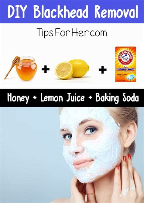 15 Beauty Tips with Honey - Pretty Designs