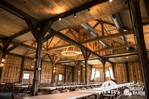 Weddings and Special Events - Roca Berry Farm