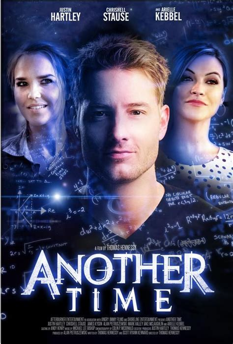 Another Time (2018)| Comedy, Drama, Romance | 2018 (USA