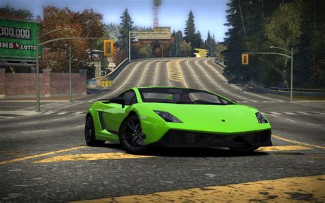 Need For Speed Most Wanted Cars by Lamborghini | Page 2