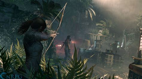 Shadow of the Tomb Raider   OnRPG