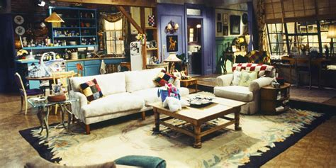 Rent for Classic Sitcom Friends' Apartment no Laughing