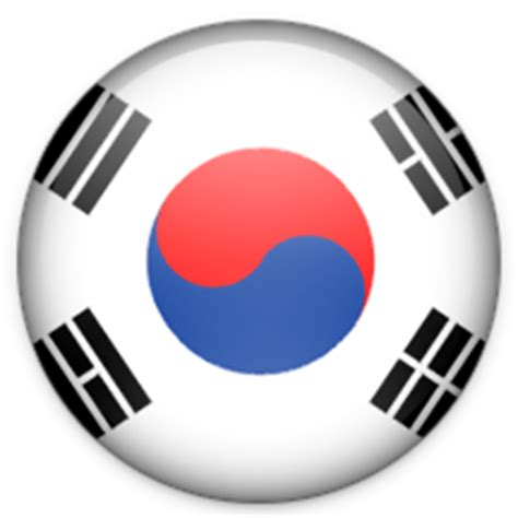 South-Korea's statistics and local time and weather