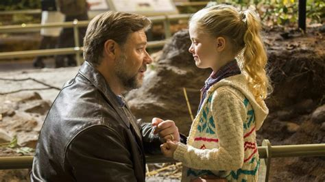 Fathers and Daughters review: 'radioactively bad'