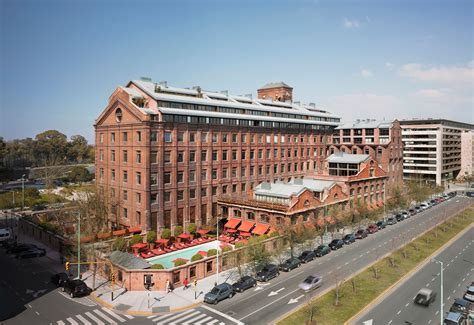Faena Hotel Bueno Aires | Lime Travel