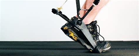 These Robot Exoskeletons Can Adjust to The Way You Walk