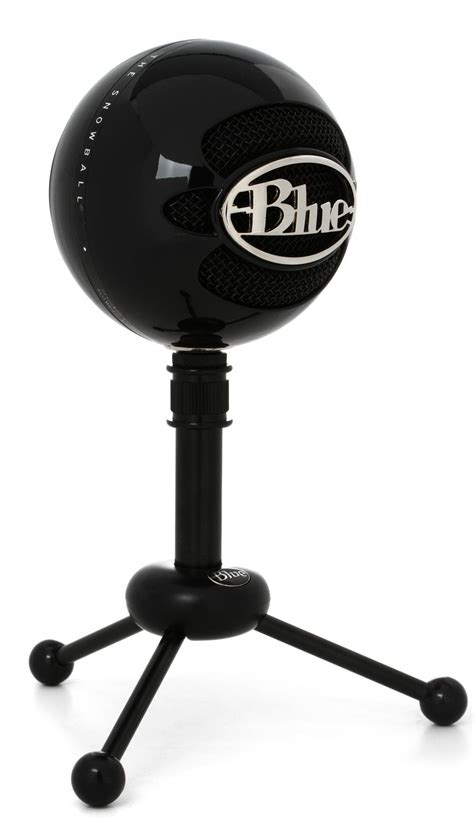 Blue Microphone Snowball iCE Review – Attack On Geek