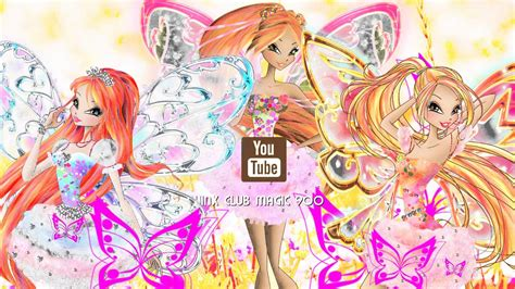 Winx Club Bloom Wallpapers (56+ pictures)