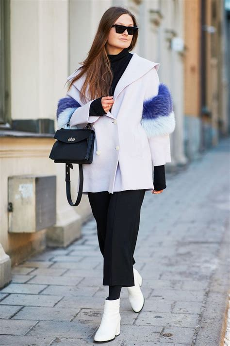 Winter Ready: What to Wear in 30-Degree Weather | Who What