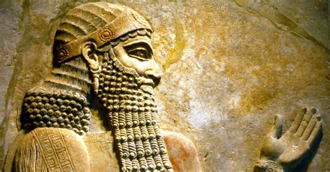 When a Pagan King Challenged Jehovah : Christian Courier