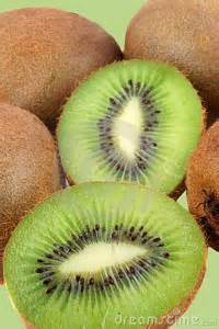 The kiwifruit is an amazing power fruit, packing in many