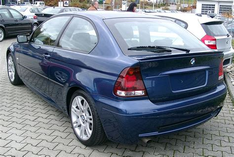 I never even knew this BMW existed