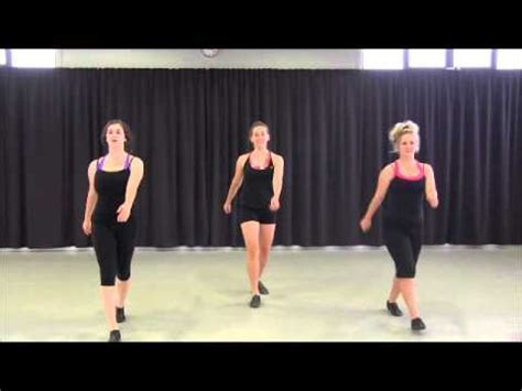 Dance Toolkit - Choreographic Device Repetition and