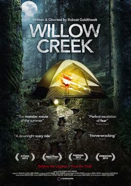 Willow Creek Keeps the Tape Rolling at this Year's
