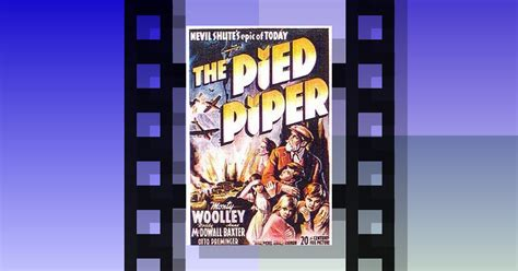 The Pied Piper (1942), a film by Irving Pichel   Theiapolis
