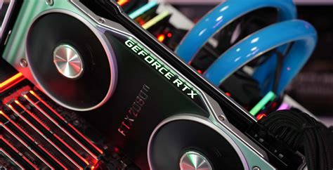 Nvidia GeForce RTX 2080 & 2080 Ti Review > Benchmarks